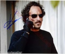KIM COATES SIGNED TIG SONS OF ANARCHY SIGNED 10 x 8 Photo #9fs
